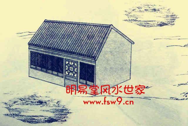 武汉风水师丁峰明易堂