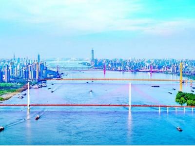 武汉的风水