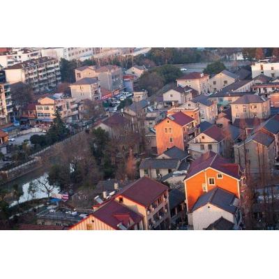 访谈:城中村房屋常见的风水问题