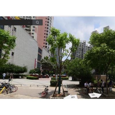 经典风水案例32——武汉保利华都