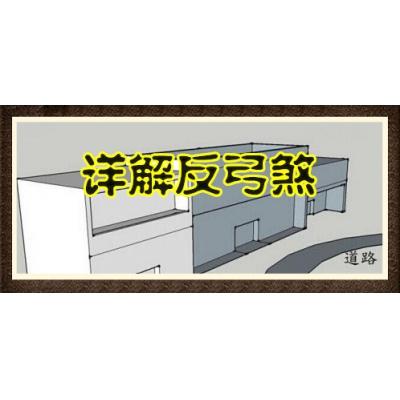 详解反弓煞29