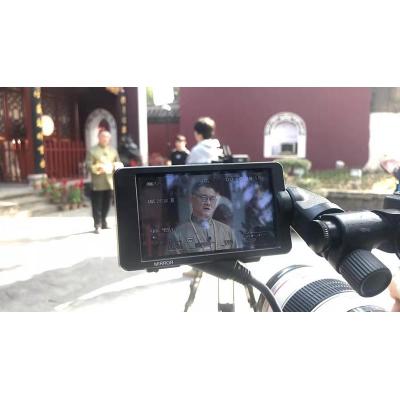 丁峰老师应邀接受《走进易学》栏目采访