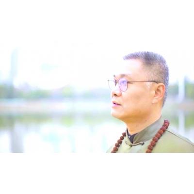楚地传媒采访尾篇:媒体人眼中的丁峰老师15