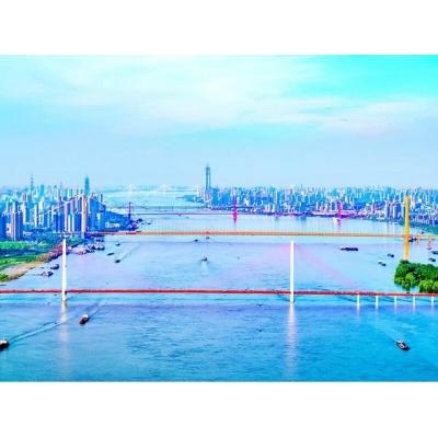 风水评价:武汉的风水